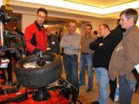 Meistertreffen der GDHS in Stuttgart mit 400 Teilnehmern