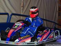 Premio unterstützt Kartsportteam bei '24 h race of cologne'