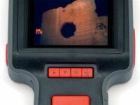Endoskope von Würth: Inspektion von Hohlräumen