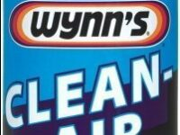 'Clean-Air' von Wynn's: Minze-Duft statt schlechten Geruch im Auto