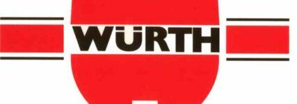 Würth-Gruppe wächst zweistellig