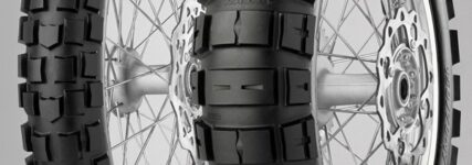 Pirelli: Offroad-Pneu 'Scorpion Rally' jetzt auch für schwere Reiseenduros