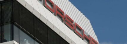 Absatzrekord: Porsche legt 2011 in Deutschland zu
