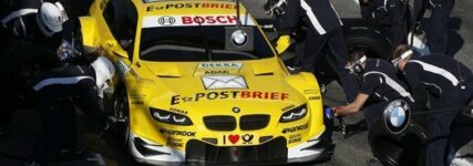 Krafthand-Online im Gespräch mit BMW-Motorsportdirektor Jens Marquardt