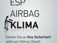 Behr Hella Service ruft zum Klima-Check