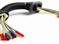 Reparatur-Kabelsatz von Herth+Buss für Heckklappen und Kofferraumdeckel