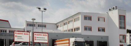 Herth+Buss steigert Umsatz