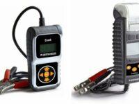 Batterie-Check mit 'Crank' und 'CrankPrint' von Herth+Buss