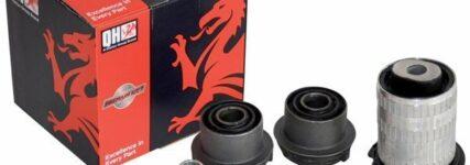 Komplettlösung 'Premium Kit+' von Klarius QH