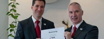 Kraftfahrt-Bundesamt benennt KÜS als 'Technischen Dienst'