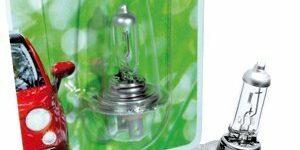 Halogenlampe mit längerer Lebensdauer von Philips