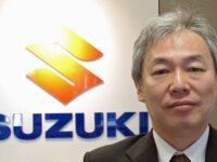 Masato Atsumi neuer Präsident von Suzuki Automobile in Deutschland