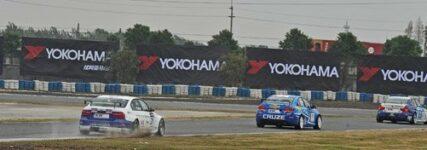 Yokohama 2012 erstmals offizieller Ausrüster des ADAC GT Masters