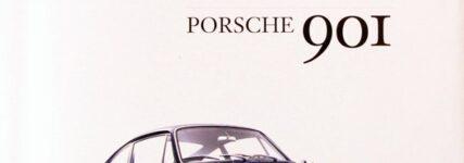 KH-Buchtipp: Vom Porsche 356 zum 911 – der 901, eine Evolutionsgeschichte