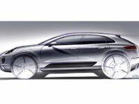 'Strategie 2018': Porsches sportlicher Geländewagen soll 'Macan' heissen