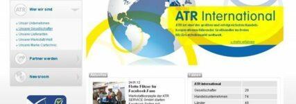 ATR relauncht Internetauftritt