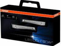 LED-Produktlinie von Osram für das Auto