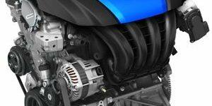 2,0-Liter-Skyactiv-G-Benzindirekteinspritzer von Mazda mit Preis bedacht