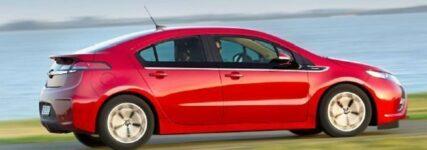 GM unterbricht Produktion des Chevrolet Volt und Opel Ampera