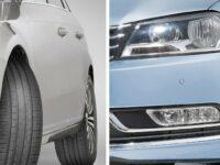Neue Reifen von Continental auf dem Genfer Automobilsalon