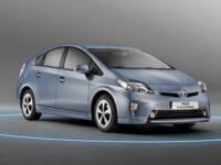 Toyota und Lease-Plan testen Hybrid-Technologie im Alltag