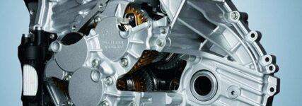 Volvo verbaut Doppelkupplungsgetriebe von Getrag