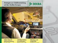 Dekra-Verkehrssicherheitsreport: Herausforderungen für Mensch und Technik