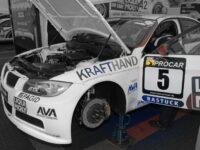 Engstler-Motorsport: WTCC, GT-Masters, Procar und KTWB