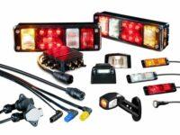LED-Leuchten für Nutzfahrzeug-Anhänger von Titgemeyer