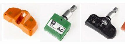 Reifendruck-Kontrollsysteme / Sensoren in der Werkstattpraxis: Ein Thema und mindestens zwei Lösungen