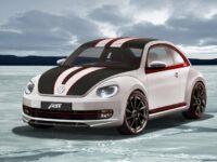 ABT-Beetle mit zahlreichen Design-Elementen