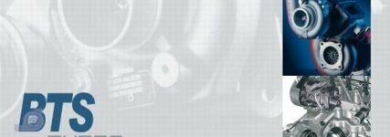 Ratgeber über Turboladerschäden von BTS