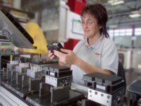 Bosch: Seit Serienstart 1995 über 75 Millionen ESP gefertigt