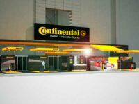 Conti präsentiert Premium-Contact-5 auf der Fachmesse Reifen Essen 2012