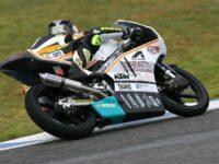 NGK auch 2012 im Motorrad-Rennsport engagiert