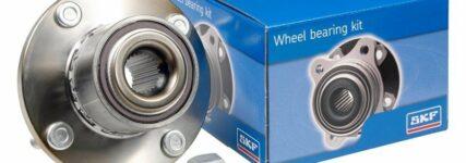 Werkstattvideo: Fachgerechte Montage der SKF-Radlagereinheit HBU 2.1