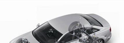 Aktualisiertes 'Tabellenbuch Fahrzeugtechnik' erschienen