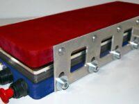 ZSW stellt neu entwickelte Brennstoffzelle für Elektroautos vor