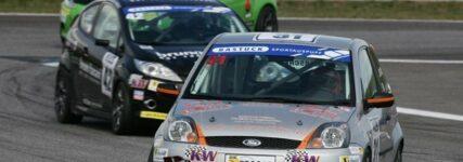 KW Automotive engagiert sich bei der ADAC-Procar
