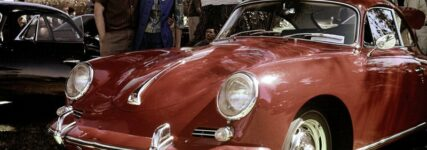60 Jahre Porsche-Clubs: Sonderausstellung im Porsche-Museum