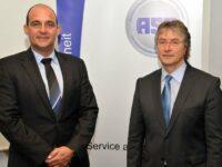Klaus Burger als ASA-Präsident bestätigt
