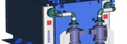 AVA liefert Kühlanlage für TGV