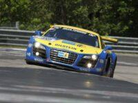 Interview mit Bilstein zum 24h-Rennen und zur Nachrüstung von Fahrwerkskomponenten