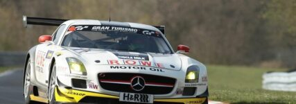 24h-Rennen Nürburgring: ROWE Racing und Dunlop bereit für den Klassiker