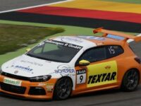 TMD Friction kooperiert mit VW Motorsport