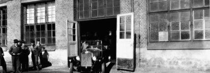Volvo: Doppeljubiläum mit Nutzfahrzeugen und Pkw