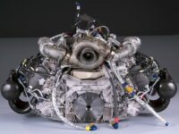 Audi baut in Le Mans auf komplexe Turboladertechnik