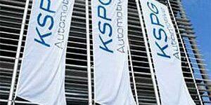 KSPG-Gruppe strukturiert Geschäft neu