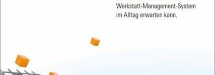 Nachschlagewerk zum Thema Werkstatt-EDV von Werbas