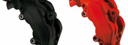Bremssattel-Lacke: Foliatec erweitert Programm